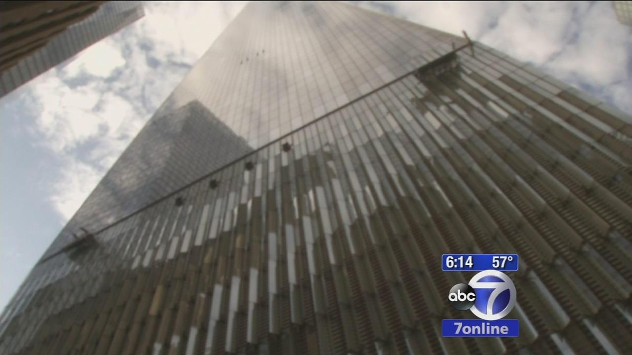One World Trade welcomes first tenants
