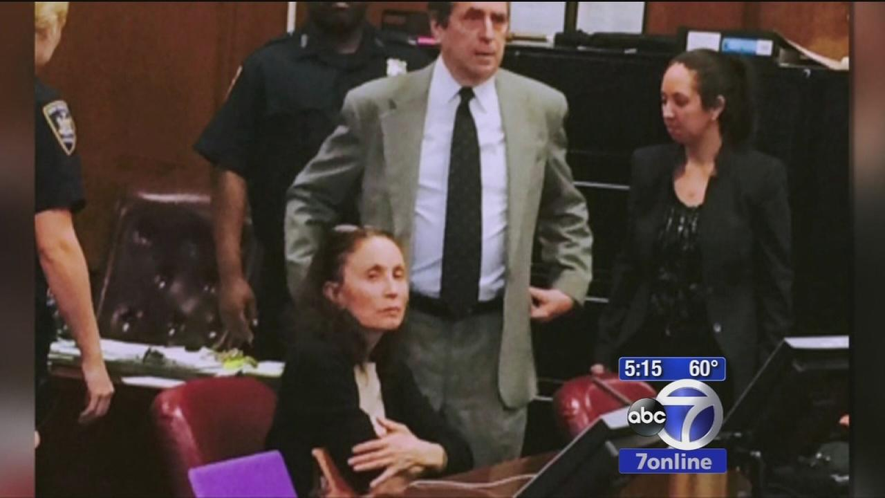 Woman convicted of manslaughter in killing of her son