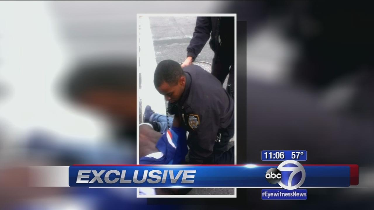 unnecessary force by police The law is clear that the police must use all force that is reasonably necessary in the circumstances to detain a person who is wanted by the police and from what i saw on the video, the police used the force that was necessary to detain the person.