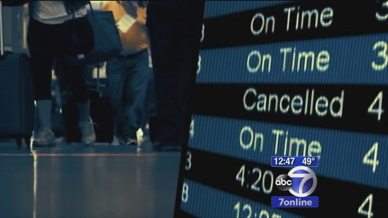 Planning to travel at Thanksgiving? Why you might want to rethink