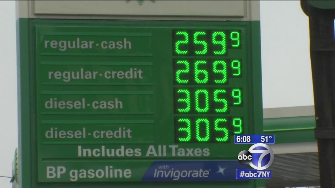 New Jersey lawmakers consider hike in gas tax to help fund transportation