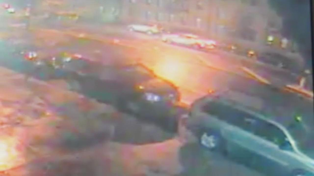 New video of car involved in fatal Brooklyn hit-and-run