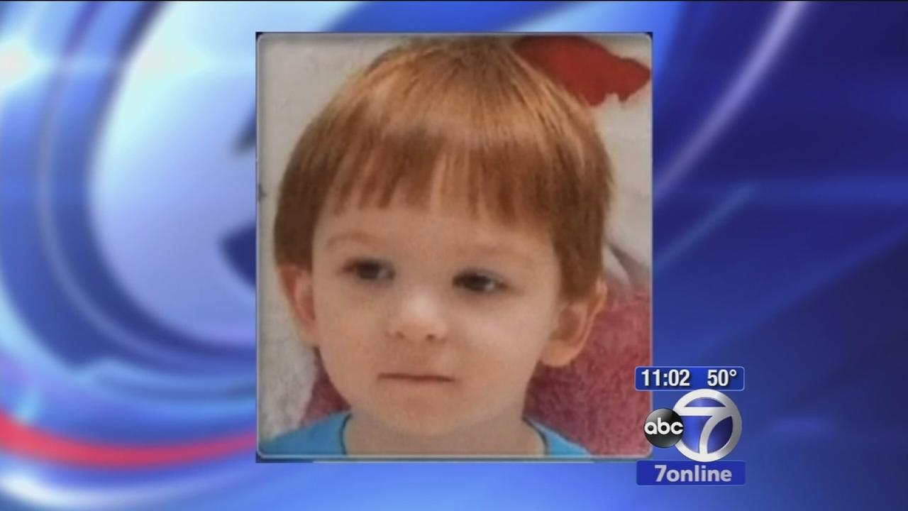 Police: 3-year-old hung up by feet, beaten, killed in Pennsylvania