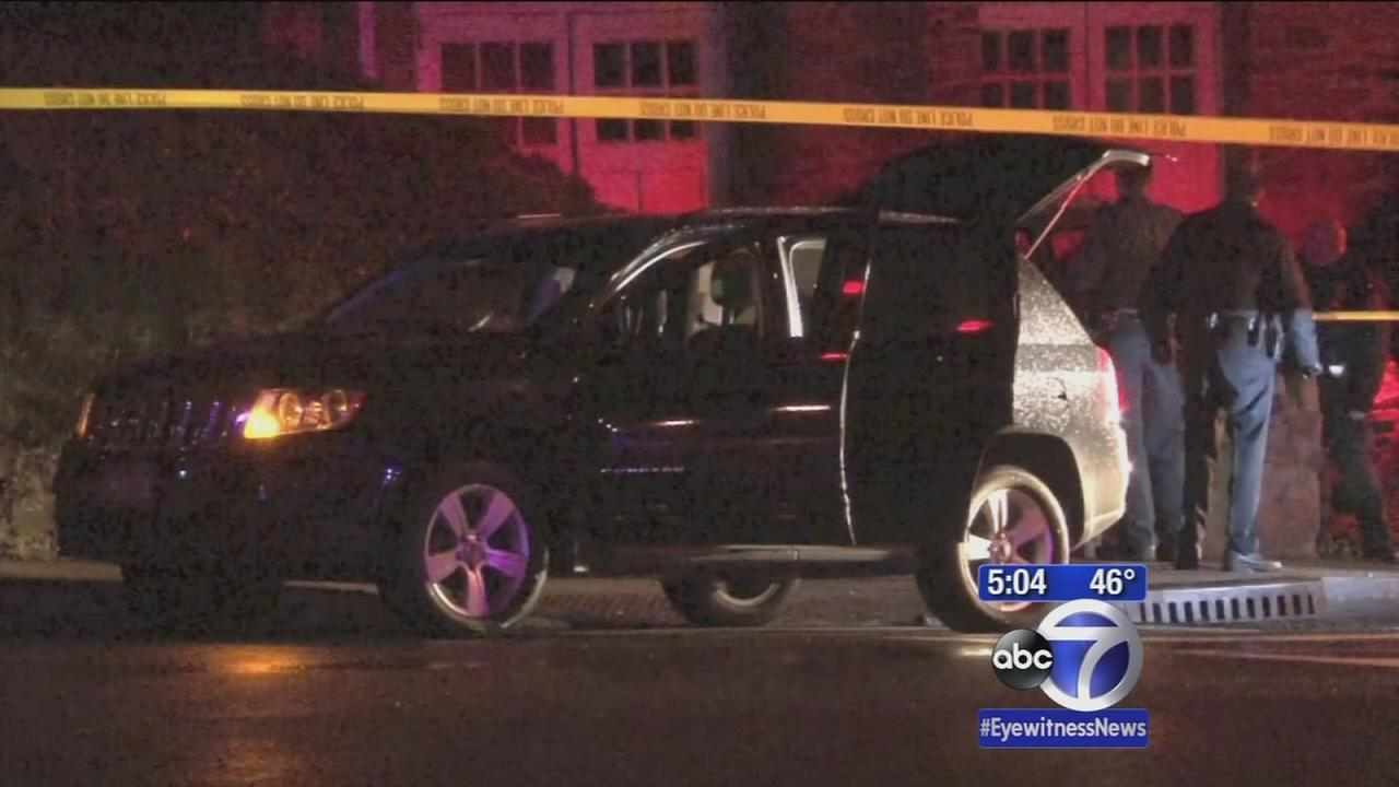 NYPD cop under arrest after shooting