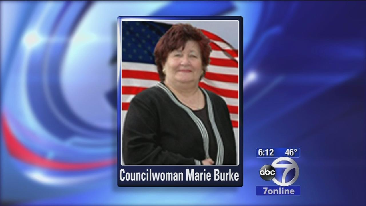 Mayoral candidate accused of using racial slur