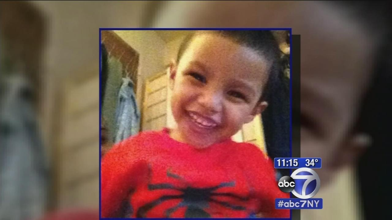3-year-olds death ruled a homicide, no arrests