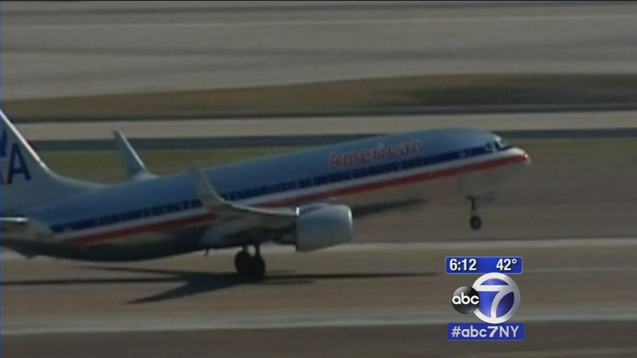 Air fares higher for Thanksgiving travelers