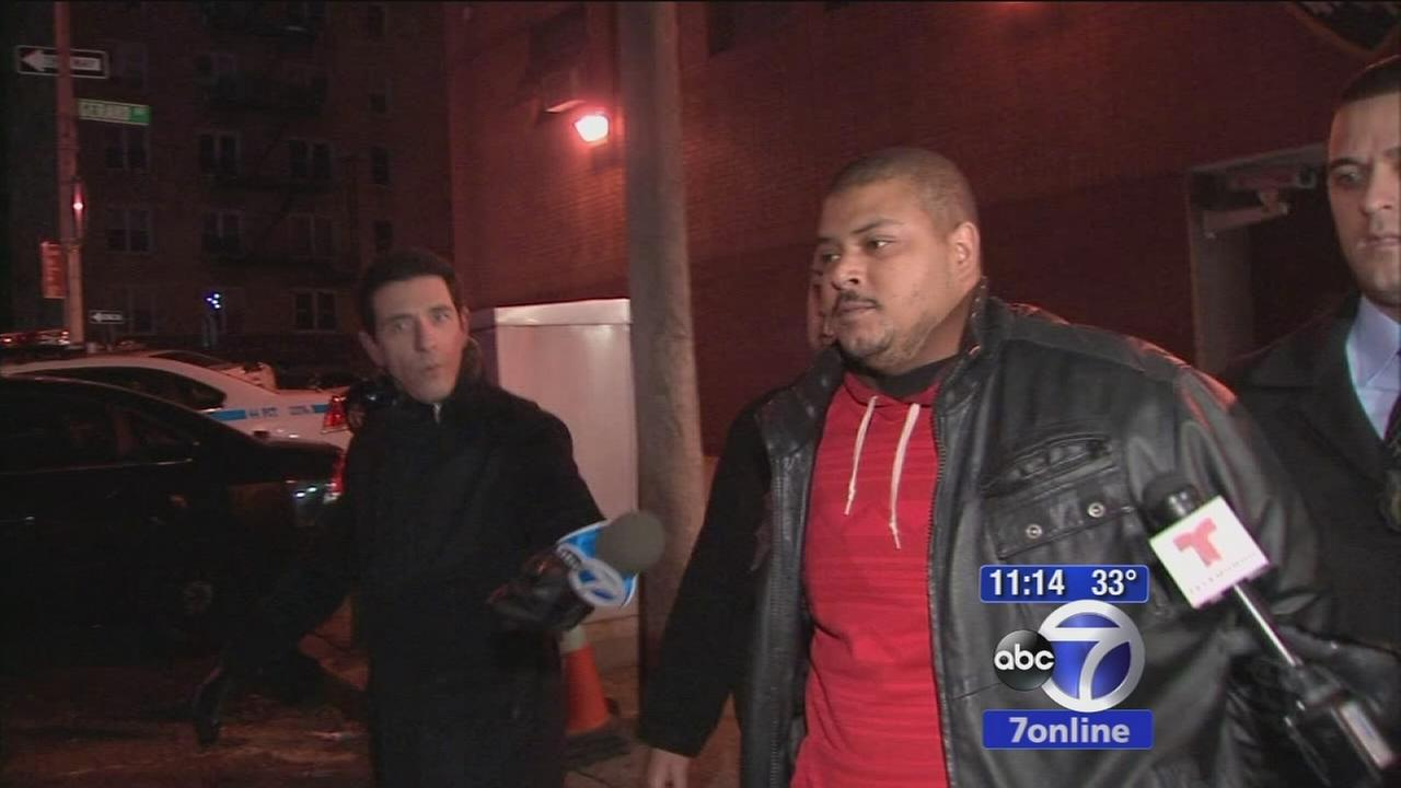 Arrest made in death of 3-year-old Bronx boy