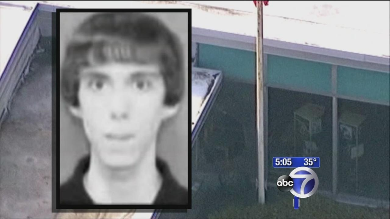 Report finds new details in Newtown shooter Adam Lanzas history