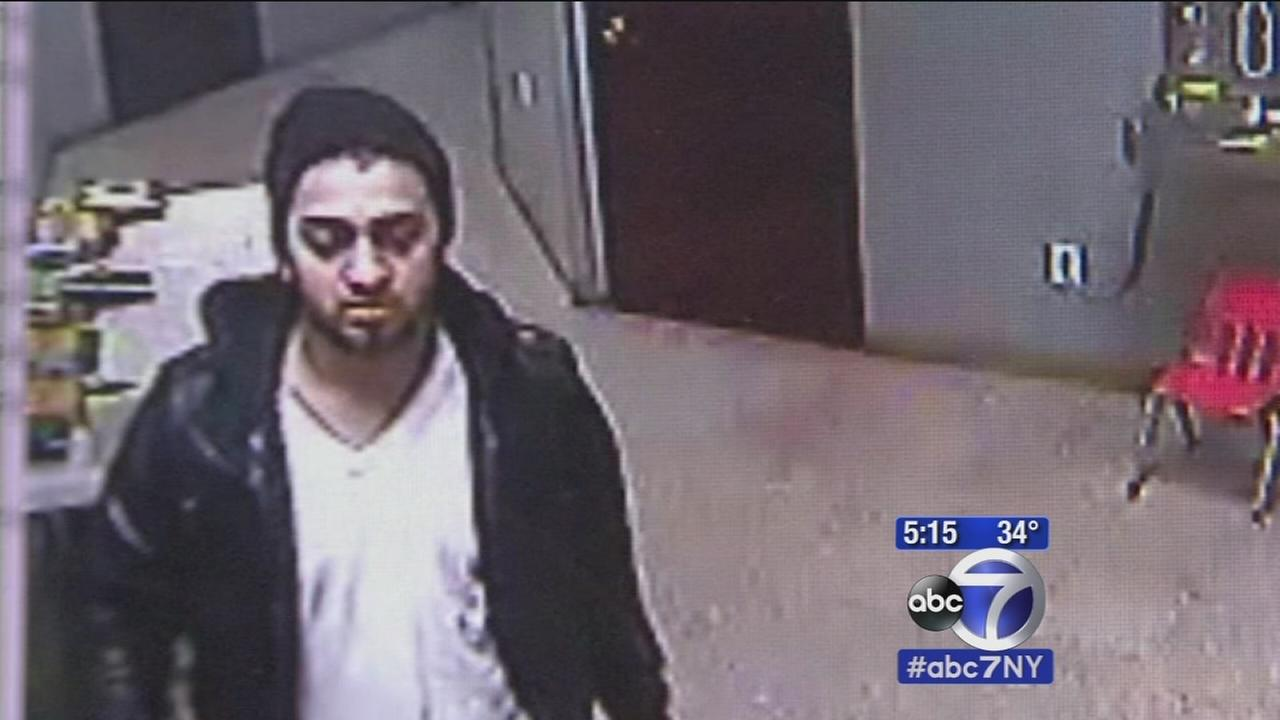 Police looking for man who stole money donations from a NJ mosque