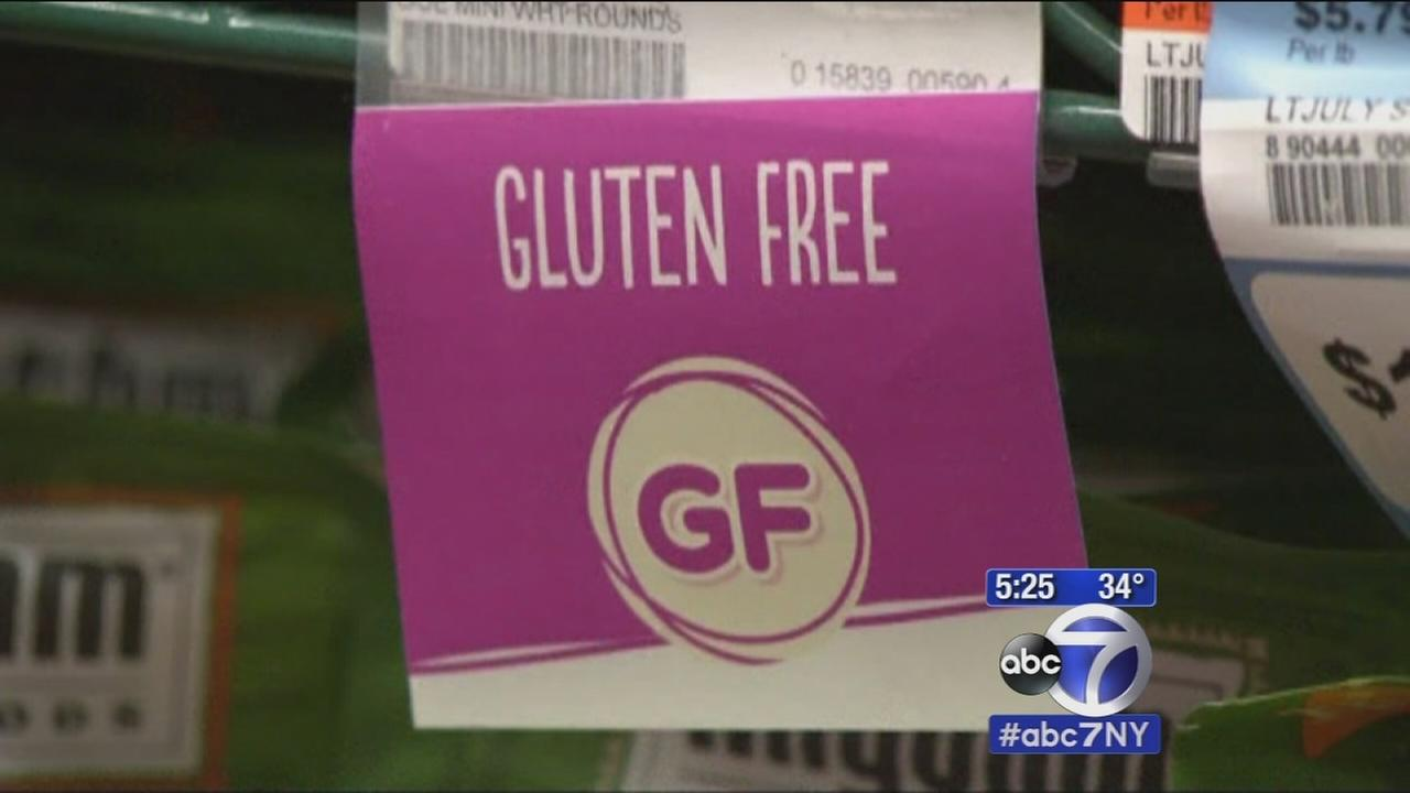 Are gluten-free foods good for you?