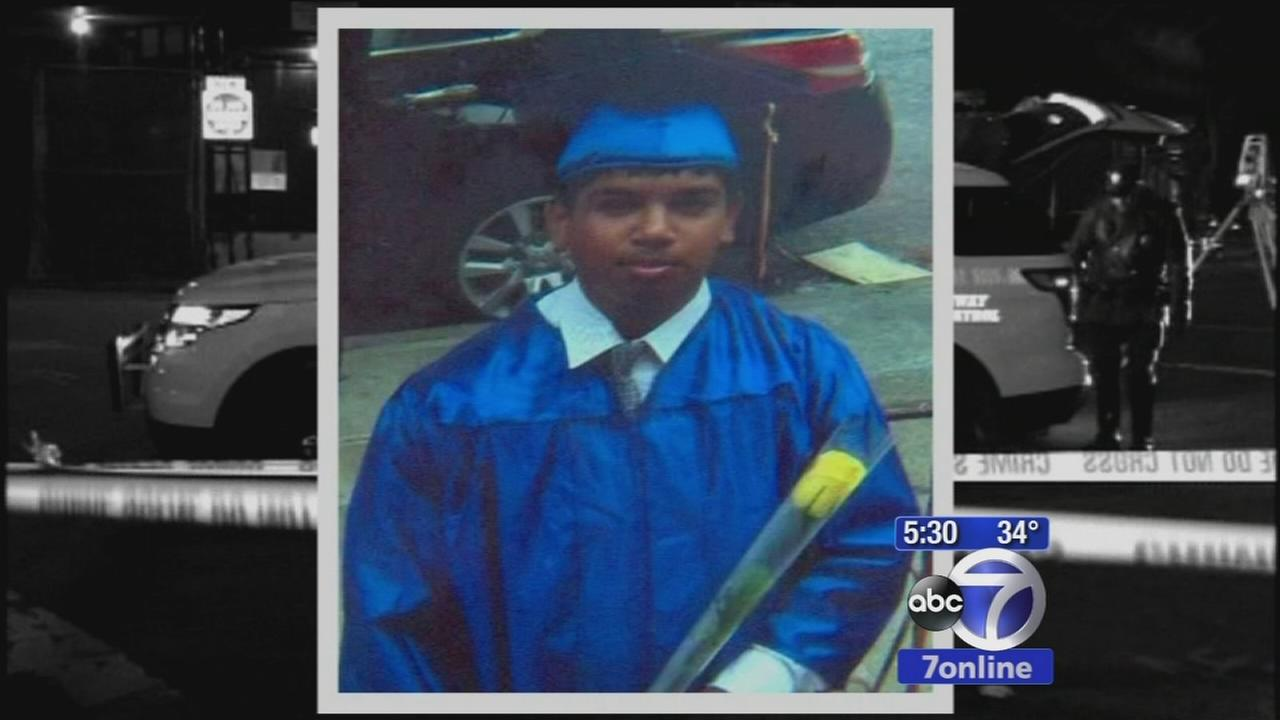 78-year-old woman arrested in hit-and-run incident that killed 14-year-old in Brooklyn
