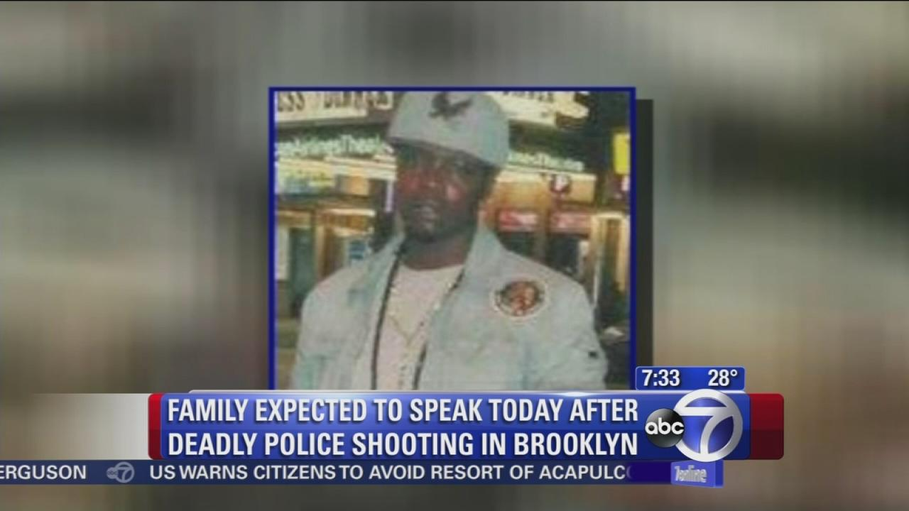 Community concerns after unarmed man shot dead in by police in stairwell