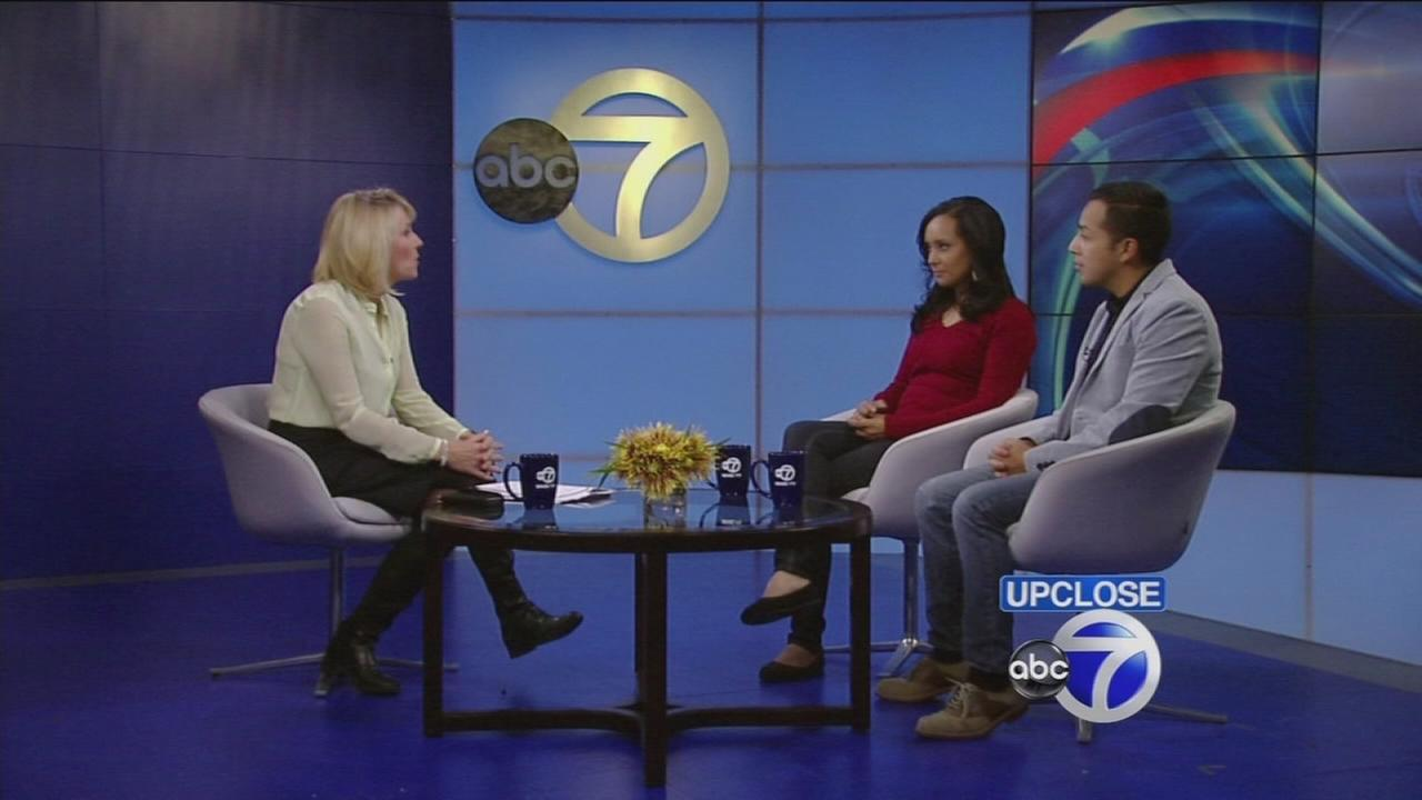 Up Close: Immigration reform