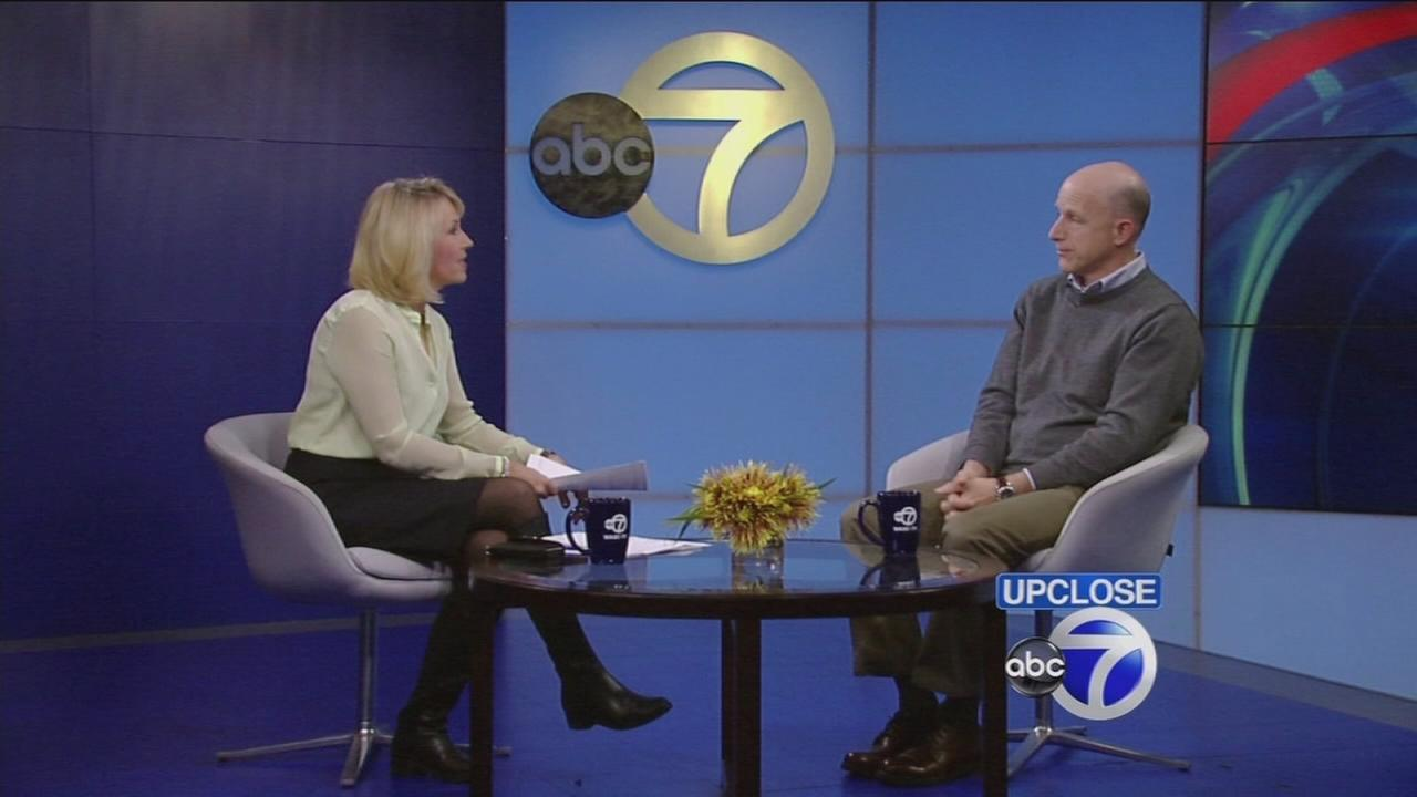 Up Close: Saving on heating costs