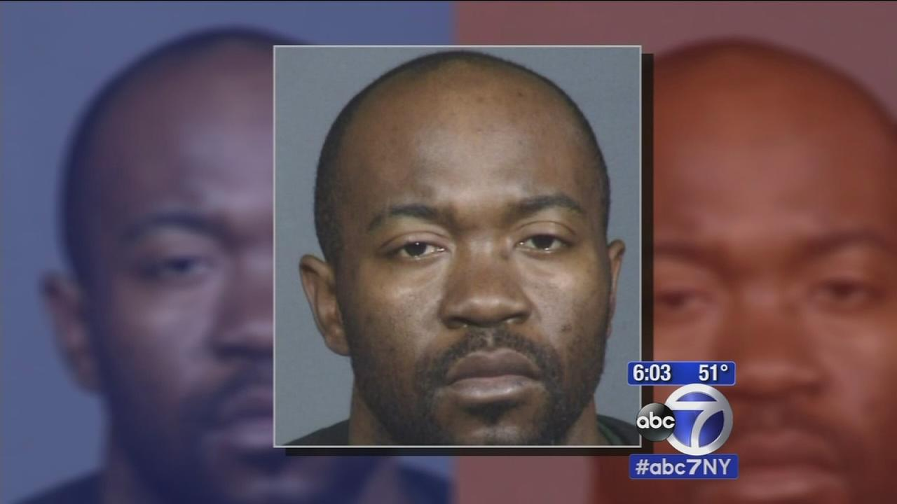 EXCLUSIVE: Suspect in deadly subway push speaks from Rikers