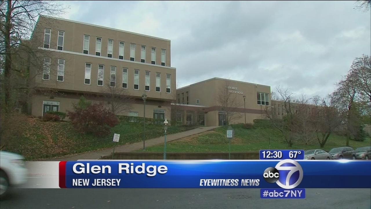 Glen Ridge High School cancels midterms and finals