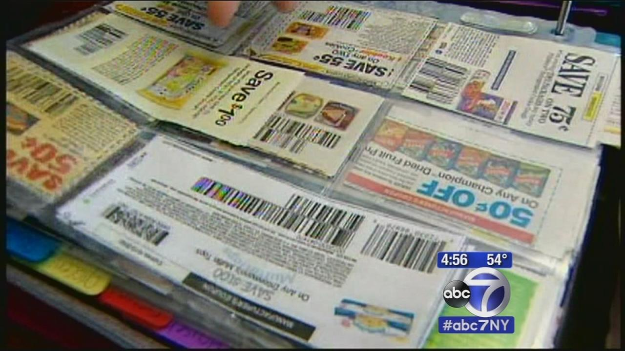 Long Island Coupon Queen hosts Black Friday giveaway
