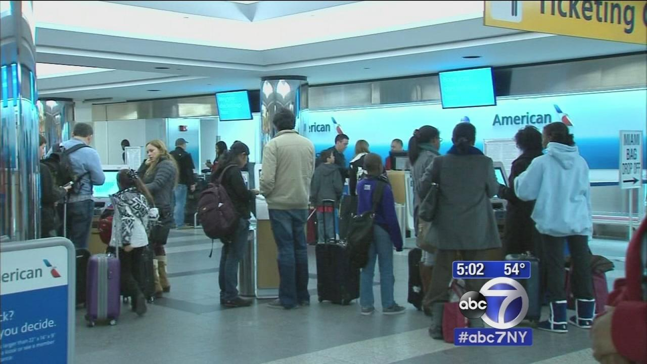 What to expect for Thanksgiving travel plans