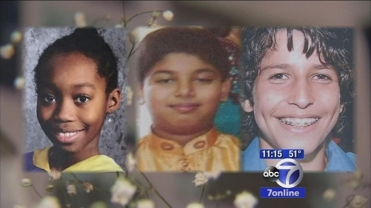 3 children killed in 3 crashes in Park Slope