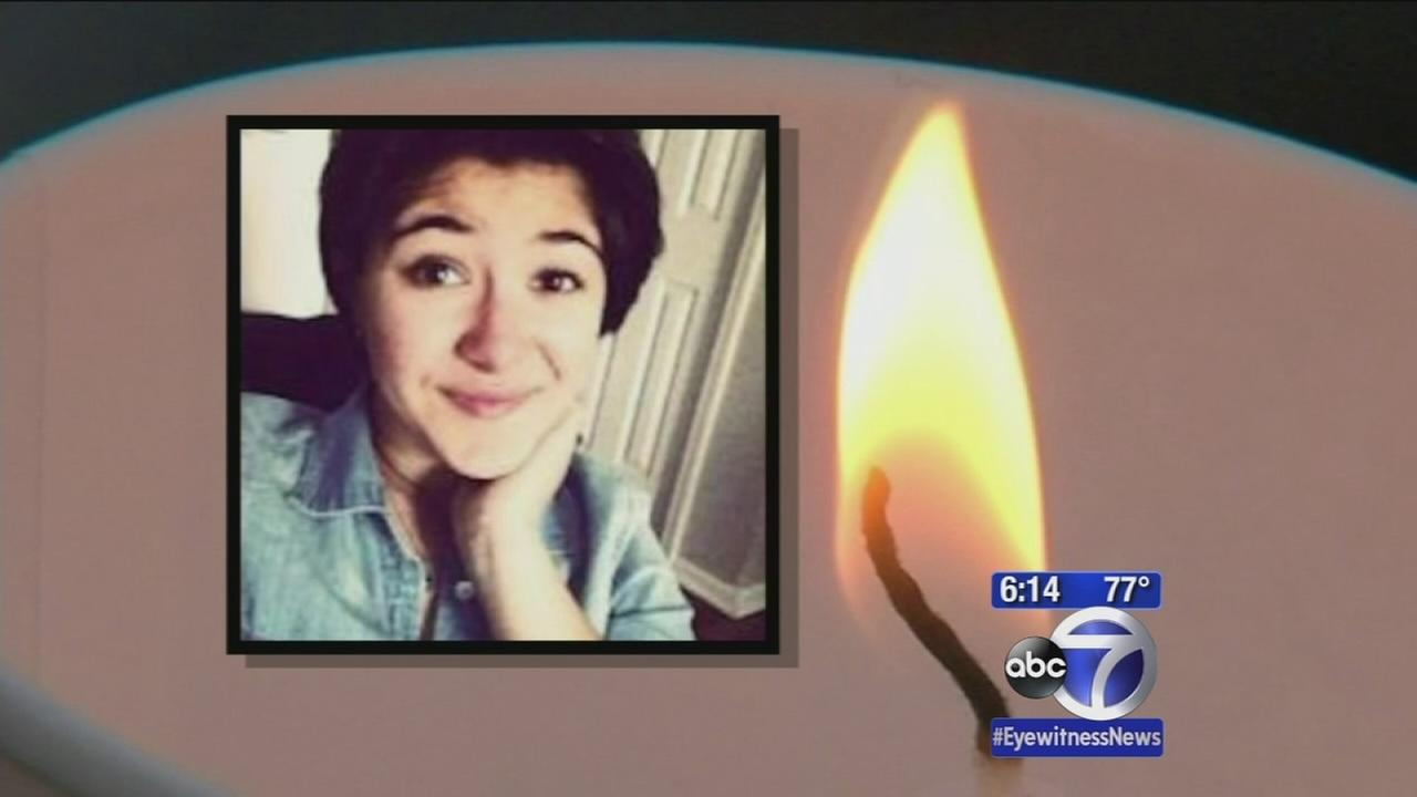 Hundreds turn out at wake for murdered CT student