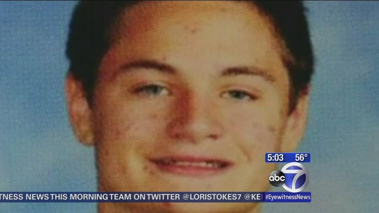 Suspect in Conn. high school stabbing due in court