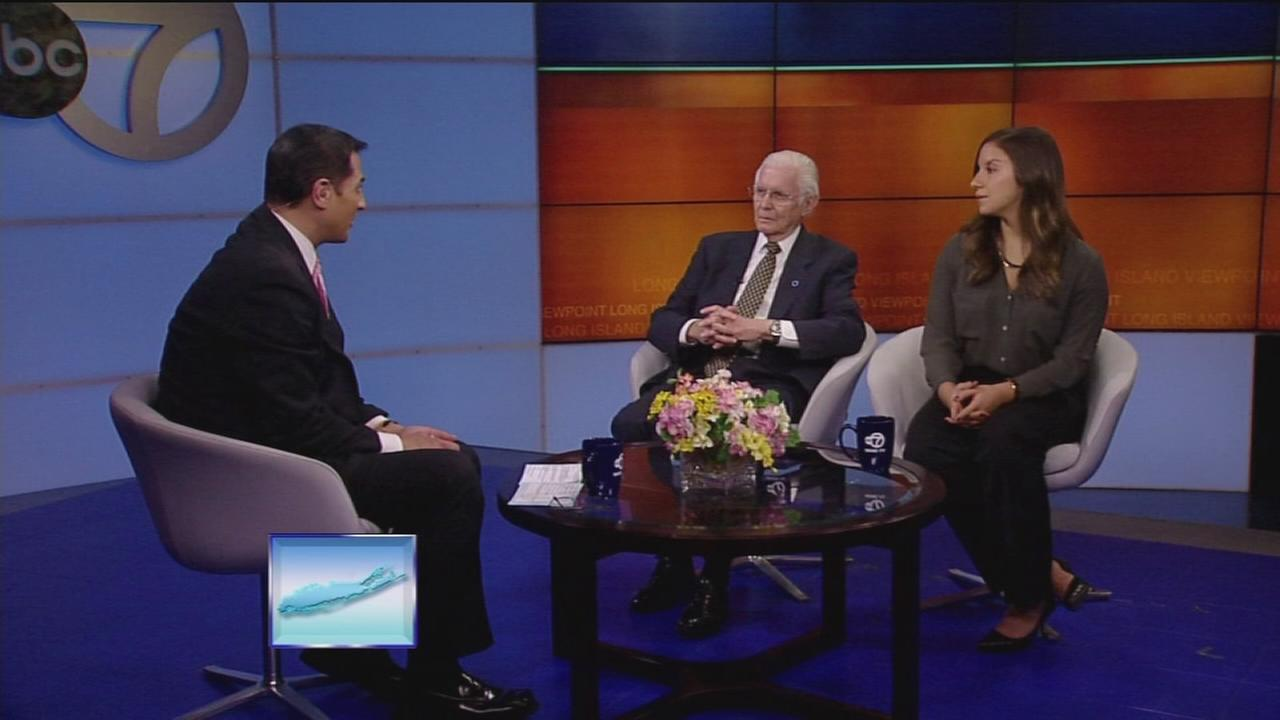 Viewpoint on Dec. 7, 2014: Part 1