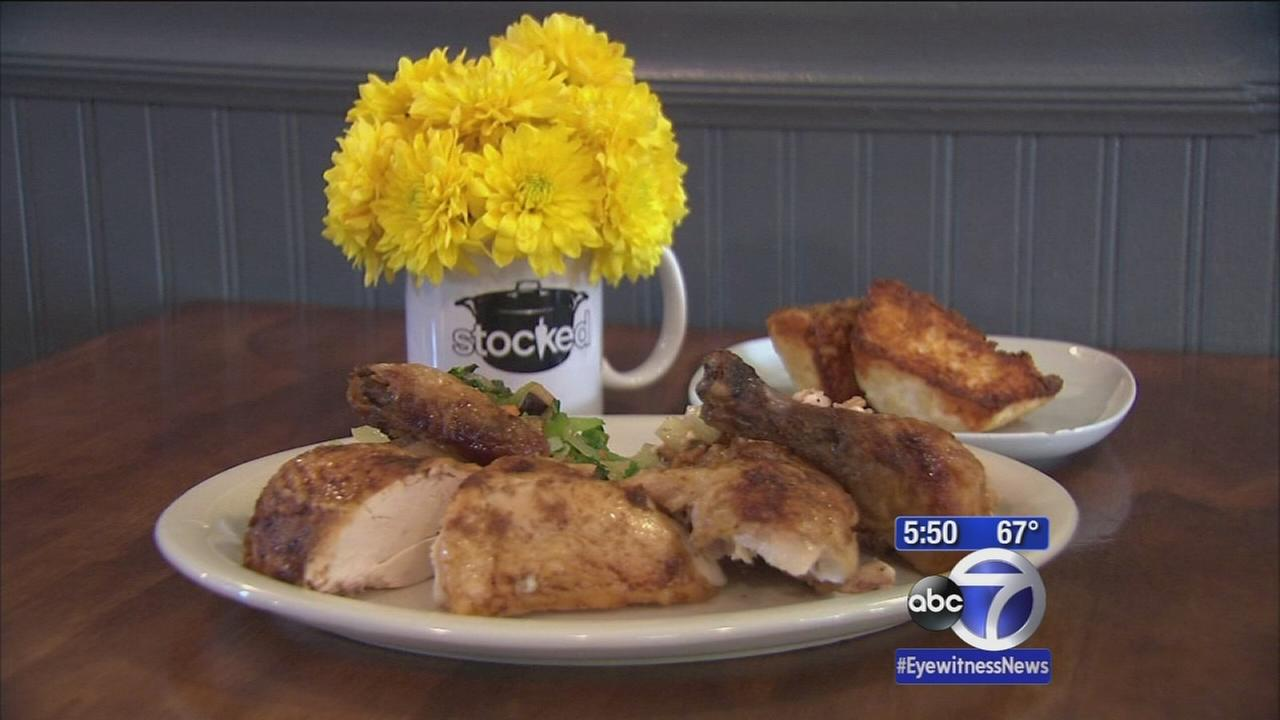 Eats: Brooklyn restaurant serves homestyle meals