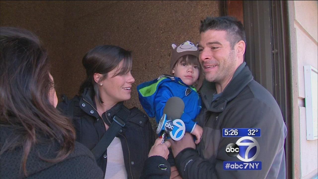 Staten Island toddler needs expensive life-saving shots
