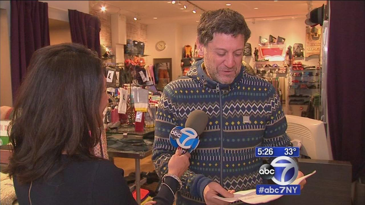 Brooklyn business owner left holding bounced checks