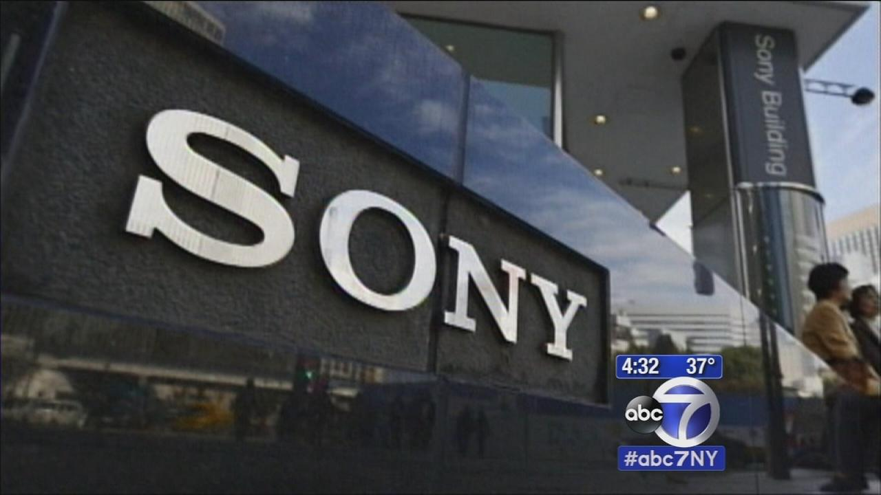 Executives at center of Sony email hacking scandal apologizes for emails