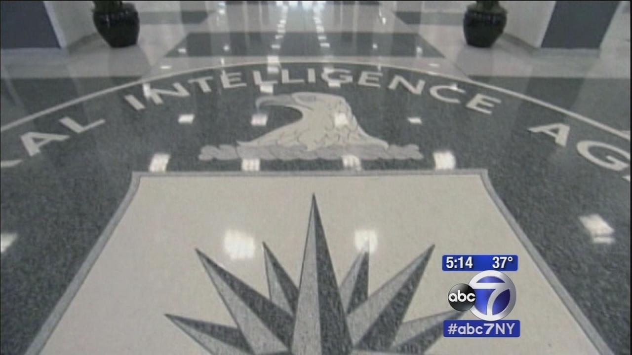CIA Chief John Brennan defends agencys Bush-era record