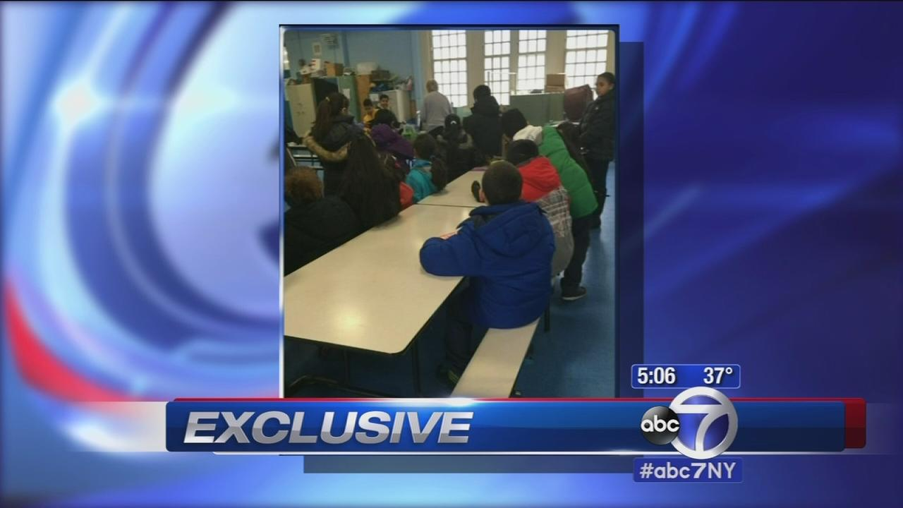 Boiler problem at Bronx elementary leaves students in the cold