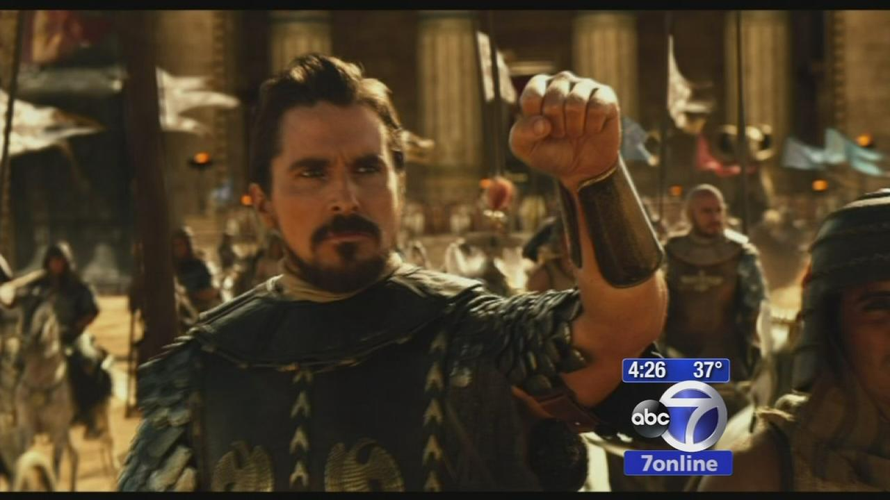 Movie Review: Exodus: Gods and Kings