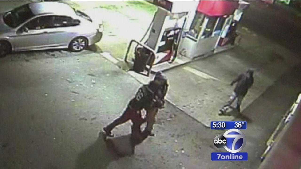 N.J. Citgo gas station gets robbed for the 14th time in 10 months