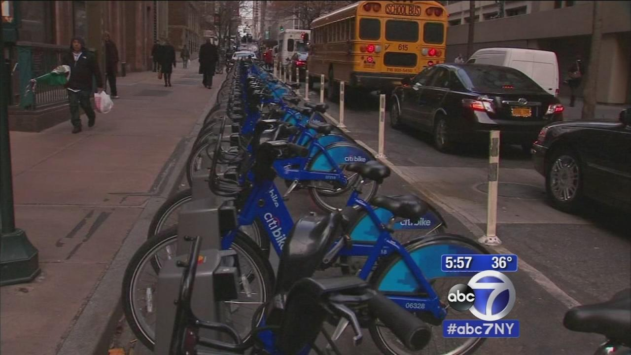 Audit finds problems with Citi Bike program