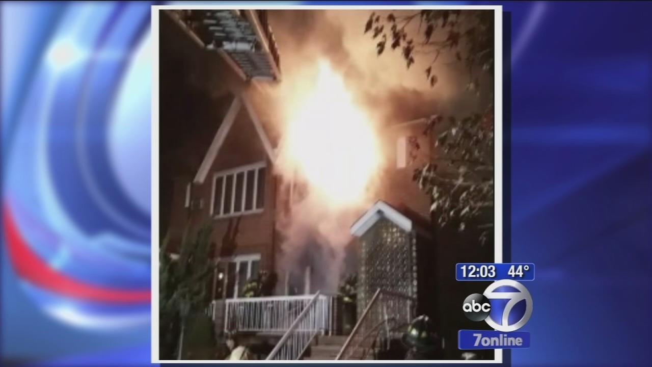 Brooklyn house fire leaves 1 dead
