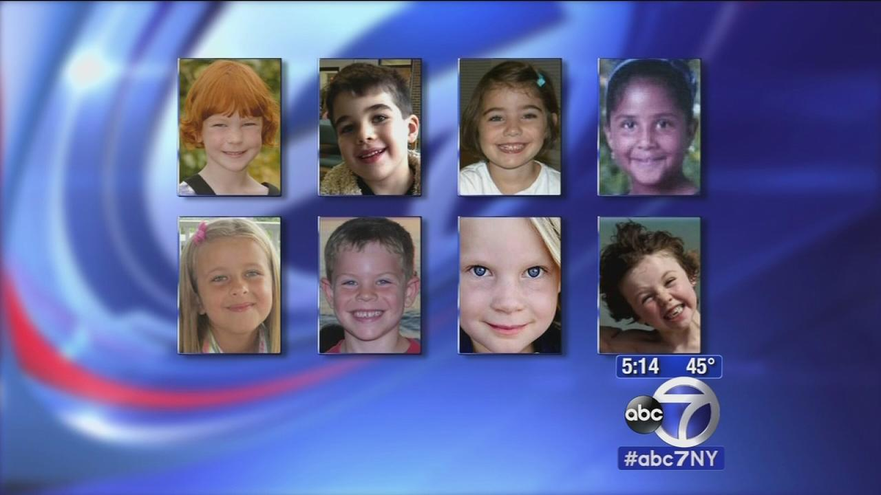 Families of Newtown victims file lawsuit