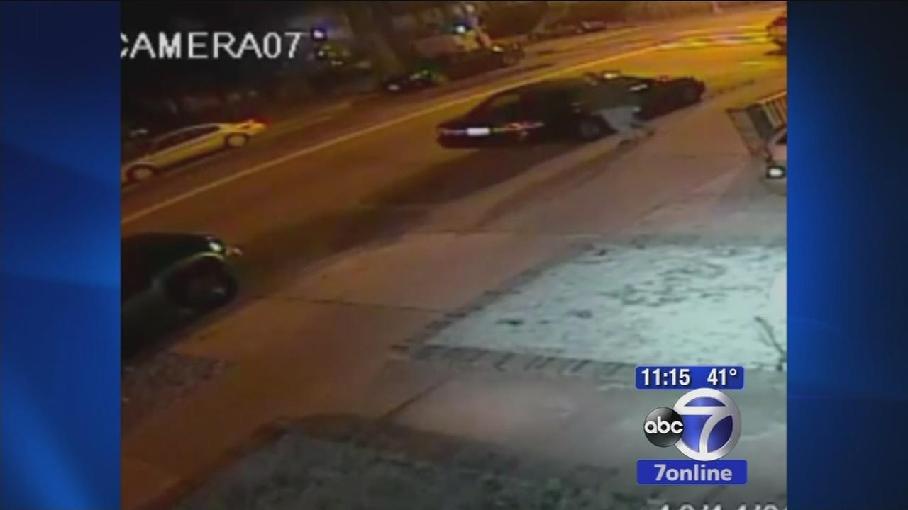 Suspect arrested for slashing tires in Brooklyn