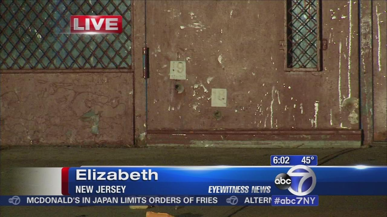 No arrests, motive in multiple shooting in Elizabeth