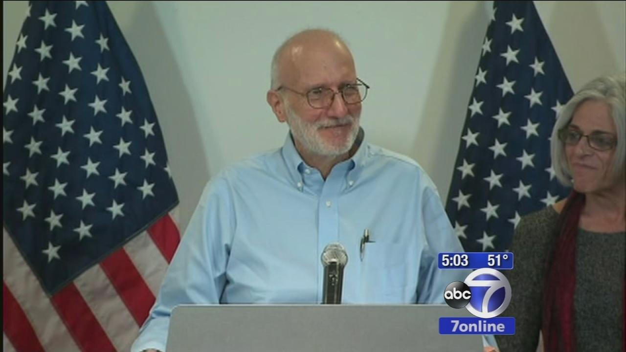Obama announces historic move to renew relations with Cuba; American Alan Gross freed
