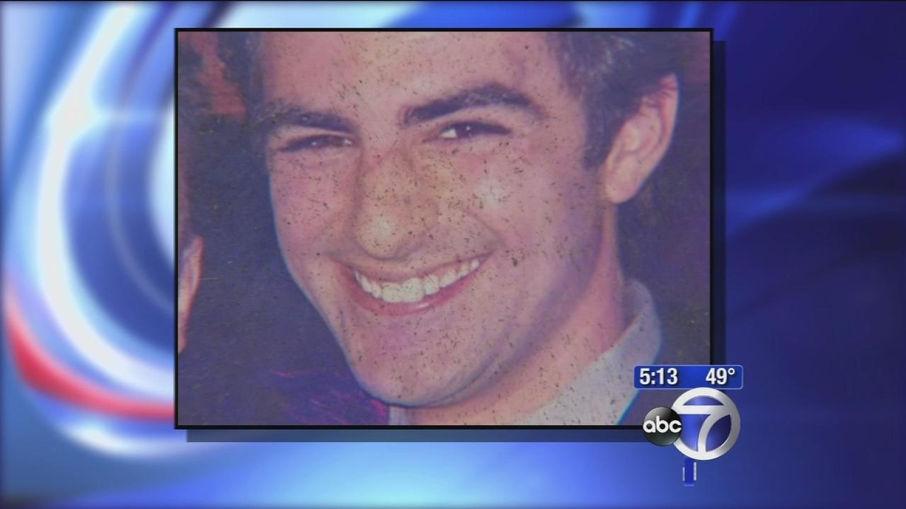 Long Island mom sues police for not arresting son for drunk driving before deadly crash