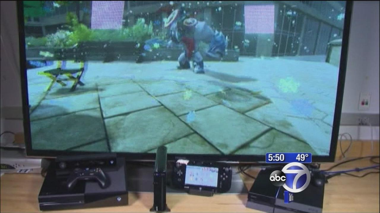 Consumer Reports: Which game console should you get as a gift?