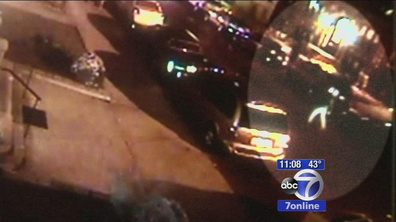 Residents concerned after two shootings in three days on Jersey City street
