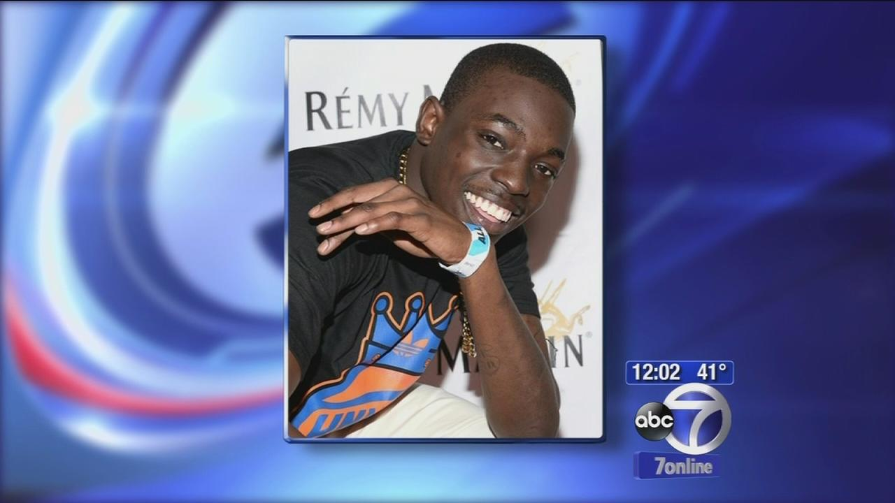 Popular rapper Bobby Shmurda faces gun, drug charges