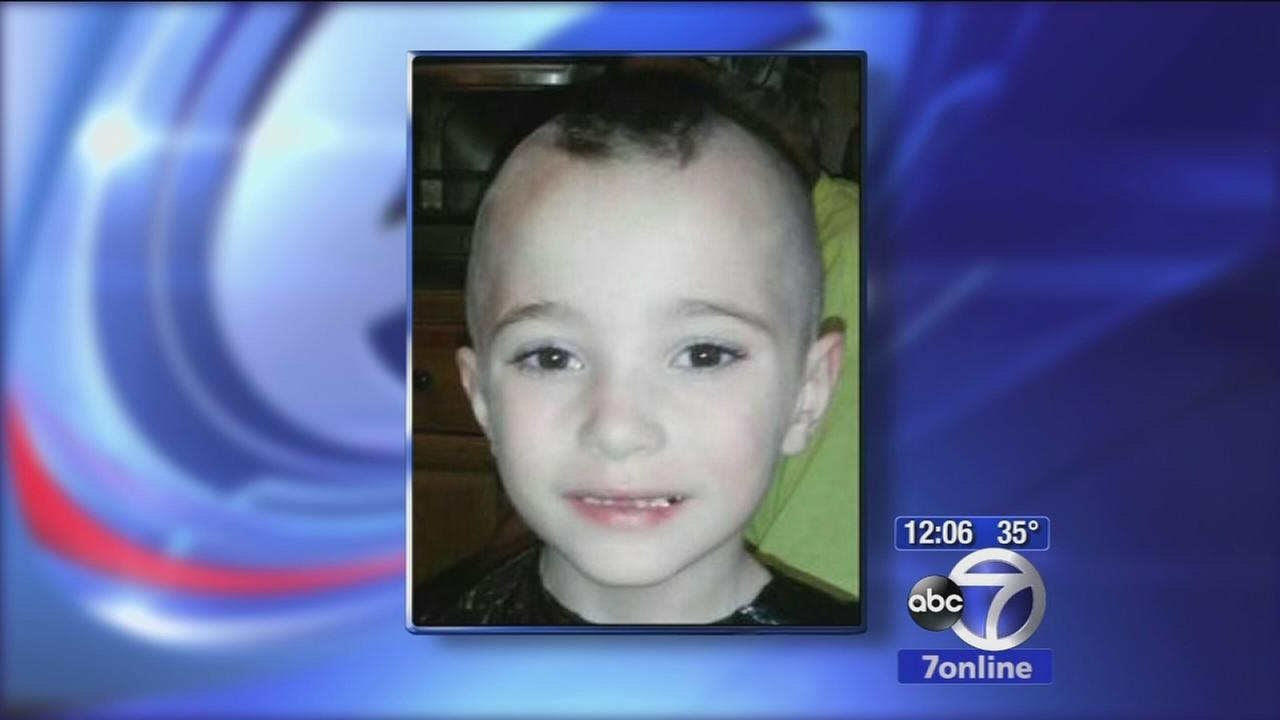 5-year-old boy found dead near Albany; police say abduction story was false