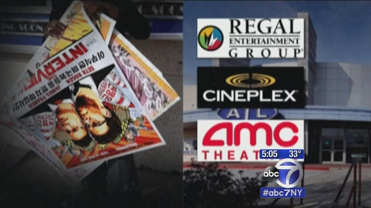 Sony defends decision to shelve The Interview