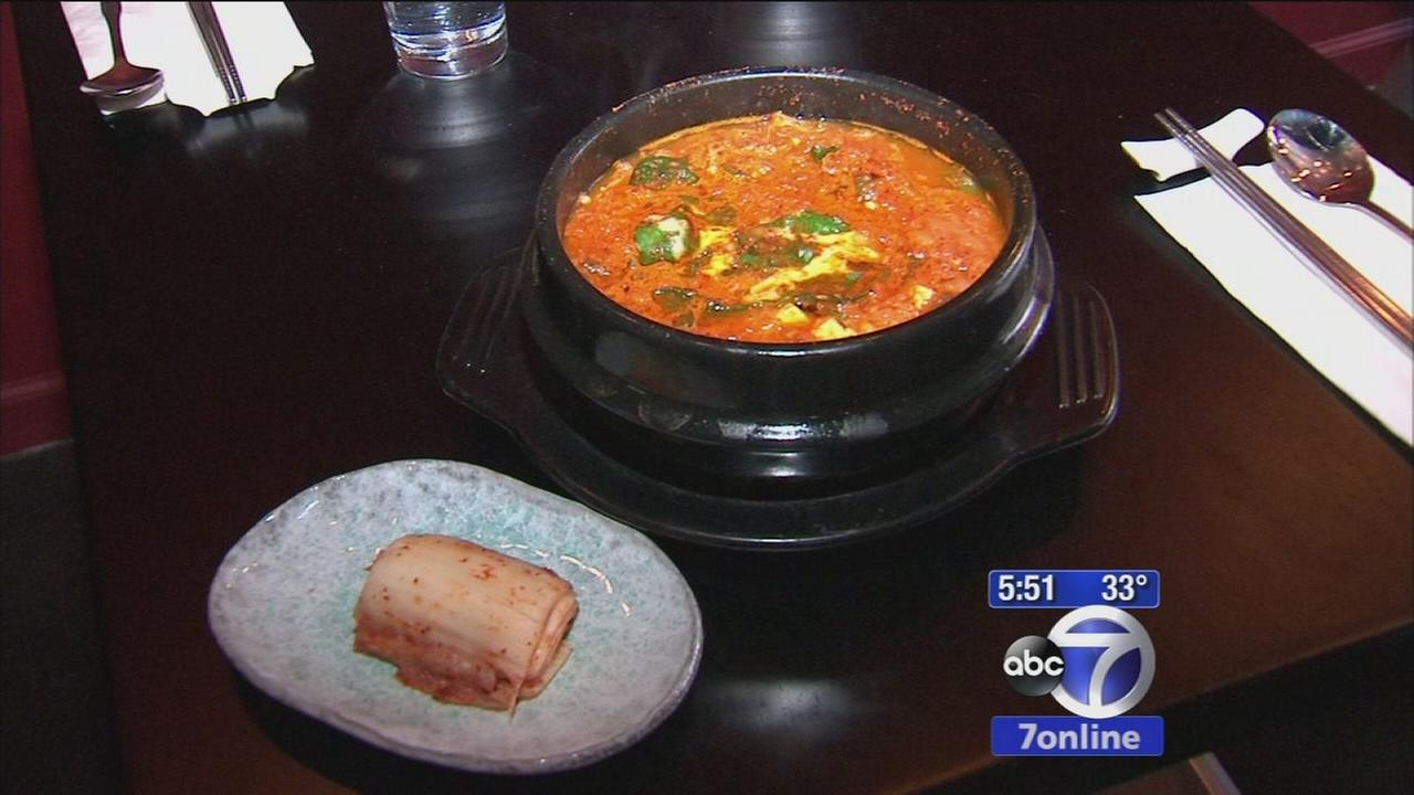 Neighborhood Eats: Sujo Korean gastropub