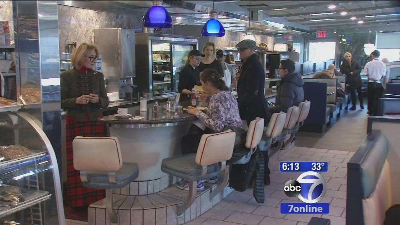 El Greco Diner closing after 40 years