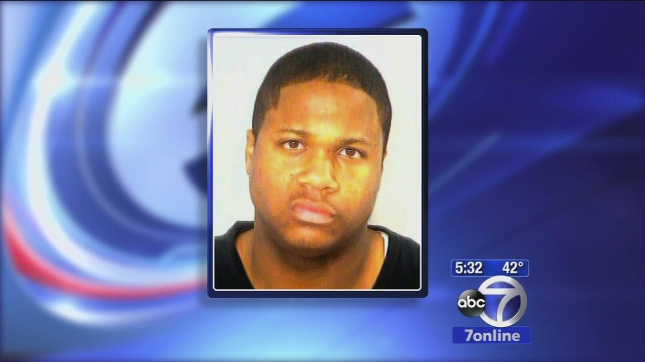 Investigation into police shooting suspect in Maryland